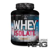 5STARS Whey Isolate 86%, 2 кг