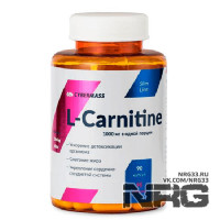 CYBERMASS L-Carnitine, 90 кап
