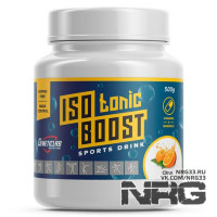 GENETIC Isotonic Boost, 500 г