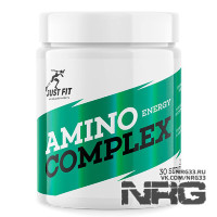 JUST FIT Amino Energy, 210 г