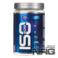 RLINE ISO BCAA, 450 г
