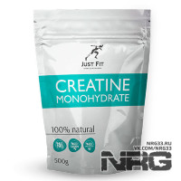 JUST FIT Creatine DOY, 500 г