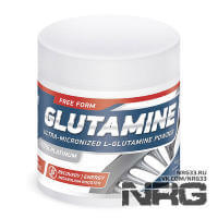GENETIC Glutamine, 300 г