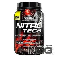 MUSCLETEACH Nitro Tech Performance Series, 0.9 кг