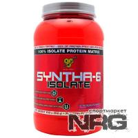 BSN Syntha-6 Isolate, 0.9 кг