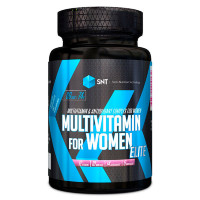 SNT MultiVitamin for Men ELITE, 60 таб