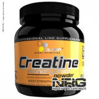 OLIMP Creatine Monohydrate Powder, 550 г