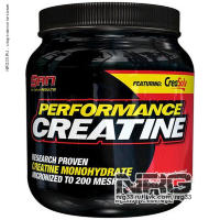 SAN Performance Creatine, 600 г