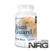 NUTRIVERSUM PUREPRO Joint Guard Gold, 120 таб