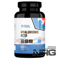 FITNESS FORMULA Hyaluronic Acid, 150 мг, 90 кап