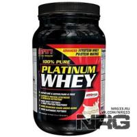 SAN Whey 100% Pure Platinum, 0.9 кг