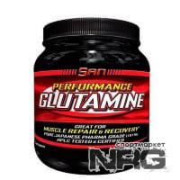 SAN Performance Glutamine, 600 г