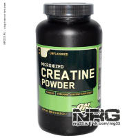 OPTIMUM NUTRITION Creatine Powder, 300 г