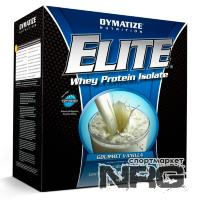 DYMATIZE Elite Whey, 4.54 кг