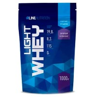 RLINE Light Whey, 1 кг