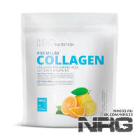 KFD Collagen Plus, 400 г