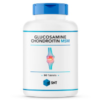 SNT Glucosamine Chondroitin, 90 таб