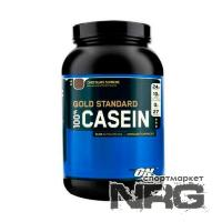 OPTIMUM NUTRITION Casein 100% Gold Standard, 0.9 кг