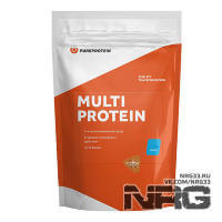 PUREPROTEIN Multicomponent Protein, 0.6 кг